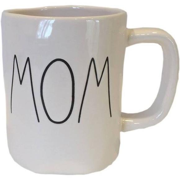 Rae Dunn Other - Rae Dunn MOM Mug